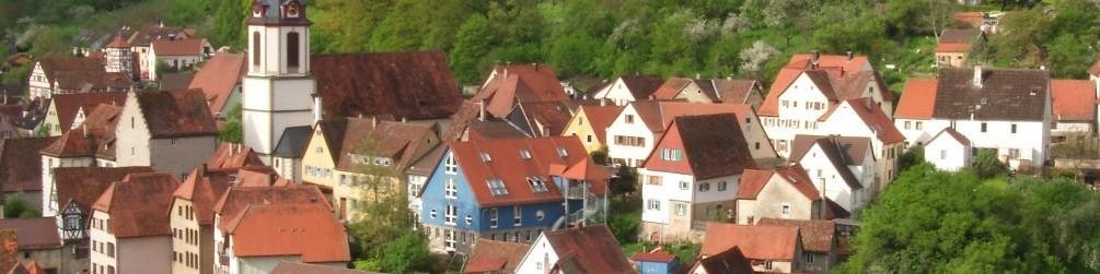 Schwäbischer Albverein | Ortsgruppe Creglingen